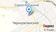 Ресурсный центр общественных инициатив Искитимского района на карте