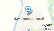 Pinta на карте