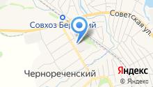 Эра Водолея на карте