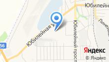 Новосибирскстат на карте