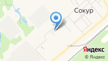 Вип Проф Груз на карте