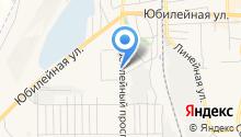 Очаг, магазин бытовой техники на карте