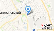 Никольский храм во имя святителя Николая Чудотворца на карте