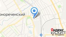 Епархиальное управление Искитимской епархии Русской Православной Церкви на карте