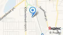Государственная Автошкола на карте
