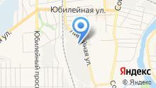 Service Oil на карте