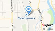 МеталлКом на карте