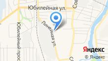 Ростехнадзор, Сибирское Управление Федеральной службы по экологическому на карте