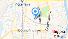 Б.Браун Авитум Руссланд Клиникс на карте