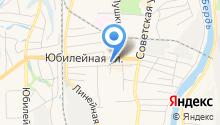 Tele2 Новосибирск на карте