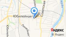 Акимов С.В. на карте
