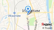 Банк Левобережный, ПАО на карте