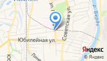 ACTIV-FITNESS на карте