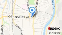 Магазин посуды и бытовой техники на карте