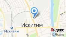 Комиссионный магазин автозапчастей на карте
