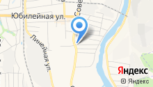 Агентство кадастровых работ на карте