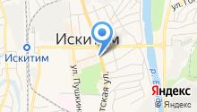 Мастер центр на карте
