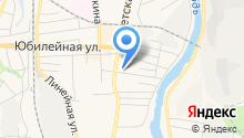 Суши Гейша на карте
