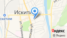 АГРО-МАРКЕТ на карте