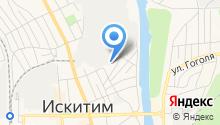 НМУ-2 Сибэлектромонтаж, ЗАО на карте