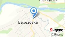 Садовод, ЗАО на карте