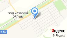 Auto_Kurs на карте