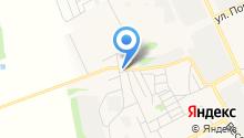 Pinpay express на карте