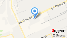 HUNTER на карте