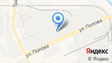 Jobbing Shop на карте