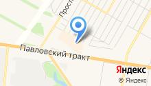 Mayoral на карте