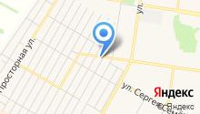 Katana на карте