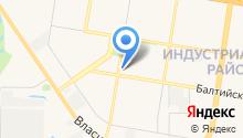 Helix на карте