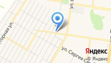 Axaple на карте