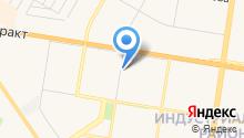 ЭкоЯ на карте
