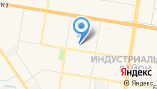 MacService на карте