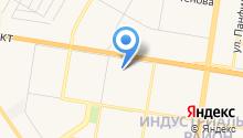 Evak22 - Служба эвакуации автомобилей на карте