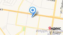 Автоуслуги22 на карте
