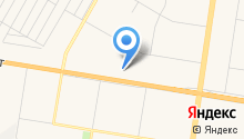 Ауди Центр Барнаул на карте
