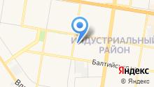 AUTOРЕГИОН22 на карте
