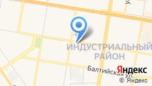 CITY-RENTAL на карте