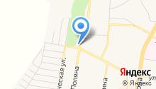 Октан шина сервис на карте