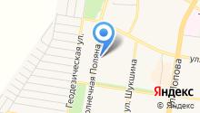HOUSE club на карте