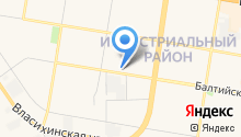 PDR Center на карте