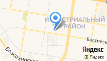 argon22.ru на карте