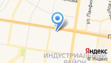 BAUM на карте
