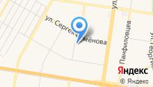 BEERLOGA на карте