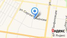 BAREL BEER на карте