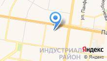 My Dance на карте