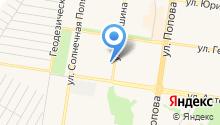 PineApple на карте