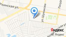 Автобуксировщик.рф на карте
